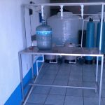 purificadoras de agua